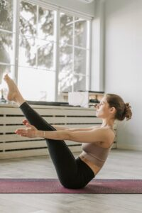 Yoga & Pilates Class in Mississauga