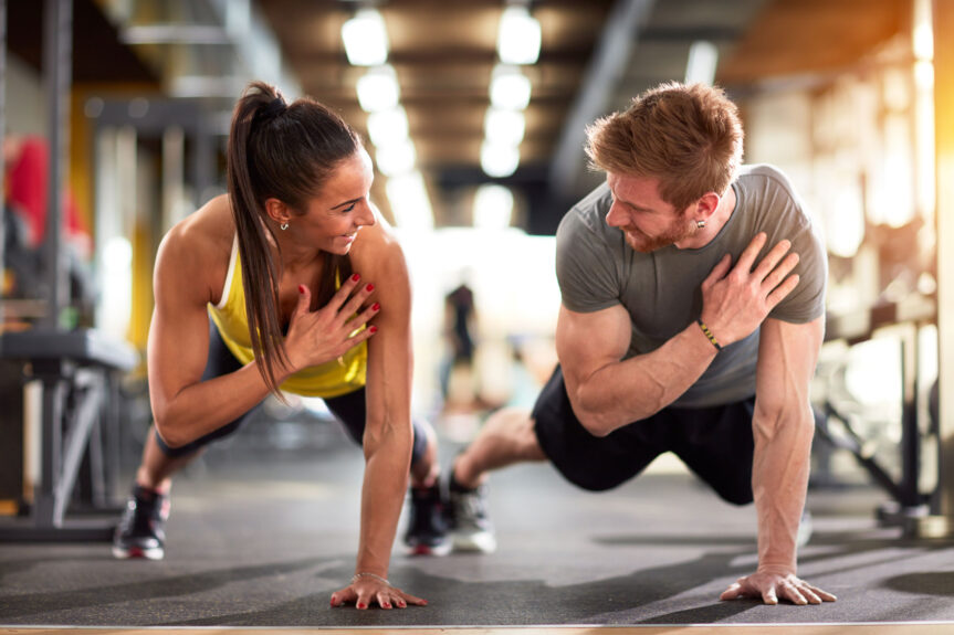 Best Affordable gym in Mississauga for students