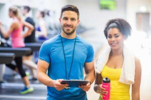 PSB Gym guidance