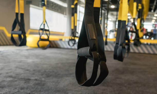 Image of TRX Suspension Trainer