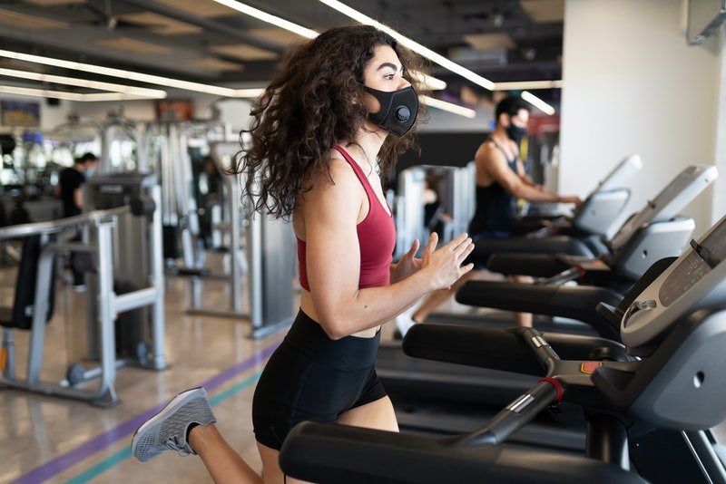Treadmill, Gym, Fitness affordable tiered gym membership Mississauga