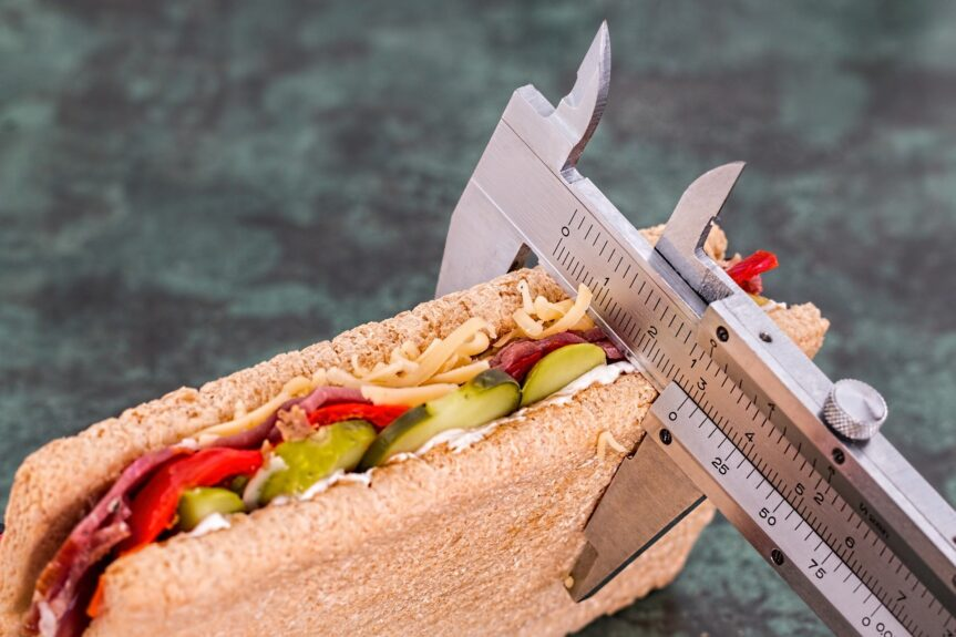 PSB fitness offers Diet advice!