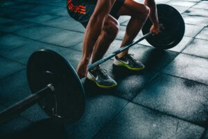 Commit to Fit challenge